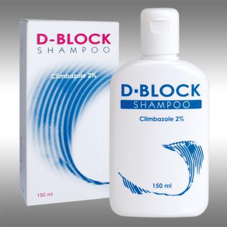 D-BLOCK Shampoo