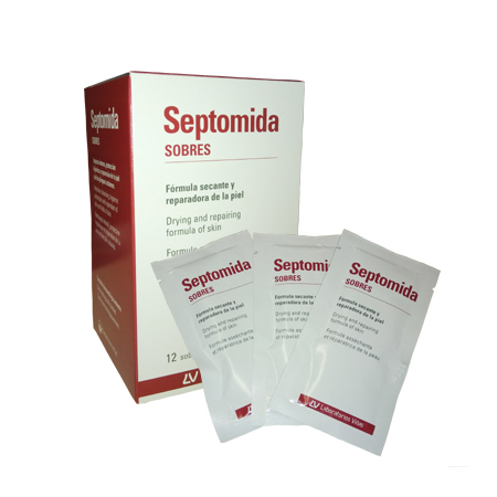 SEPTOMIDA sachets