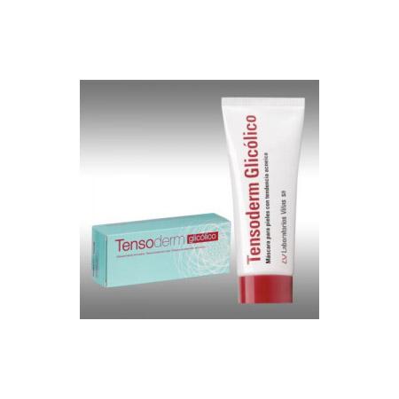 TENSODERM Glicolico mask