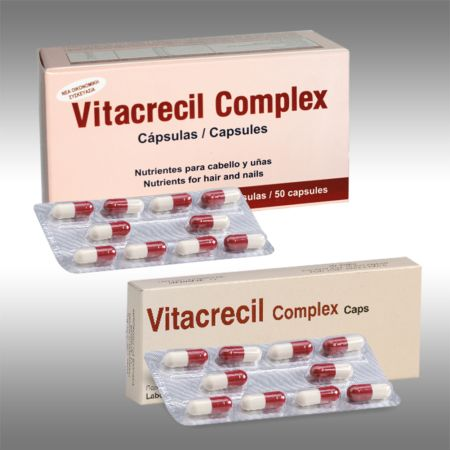 VITACRECIL Caps